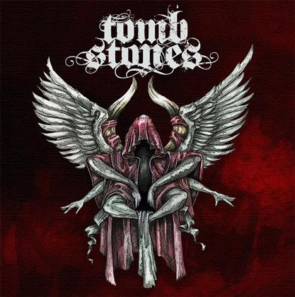 Tombstones - Year Of The Burial (Limited Edition, LP)