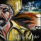 Larry & His Flask - All That We Know (LP)