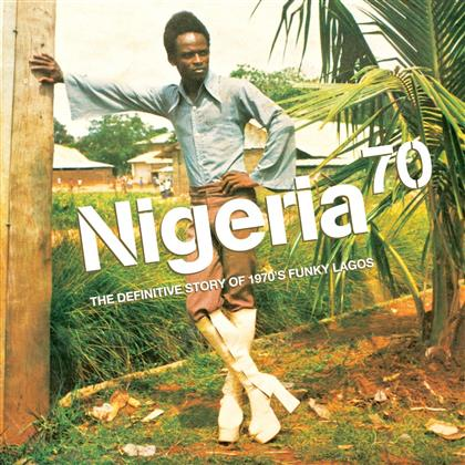 Nigeria 70 (Limited Edition, 3 LPs + 3 CDs)