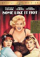 Some like it hot (1959) (s/w, Special Edition)