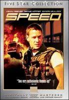 Speed (1994) (Collector's Edition)