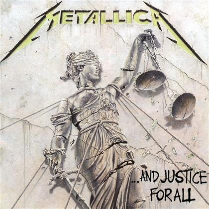 Metallica - And Justice For All (2 LPs)