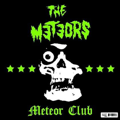 The Meteors - Meteor Club (Limited Edition, LP)