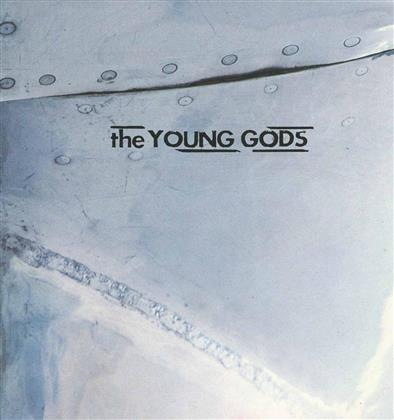 The Young Gods - T.V. Sky (LP)