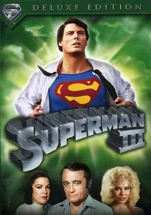 Superman 3 (1983) (Deluxe Edition)