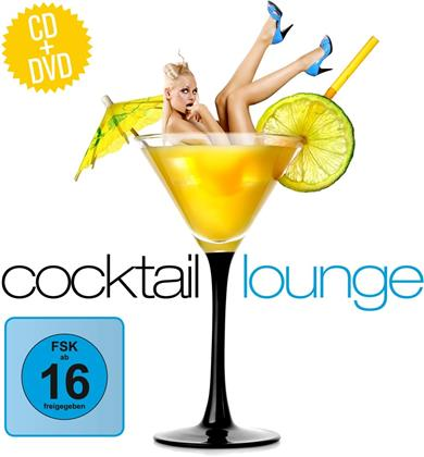 Cocktail Lounge (3 CDs + DVD)