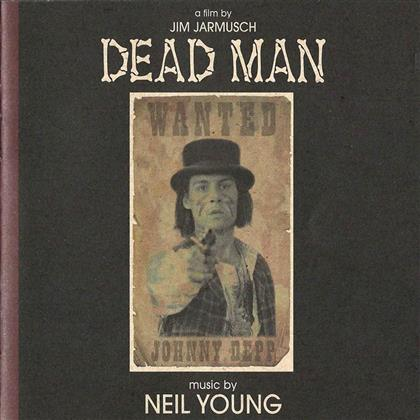 Neil Young - Dead Man (OST) - OST (2019 Reissue, 2 LPs)