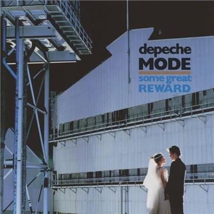 Depeche Mode - Some Great Reward - Sony Re-Release