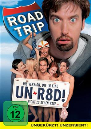 Road Trip (2000) (Unzensiert, Uncut, Unrated)