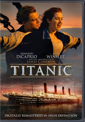 Titanic (1997) (Remastered)