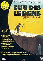Zug des Lebens (Collector's Edition, 2 DVDs)