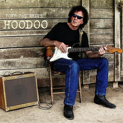 Tony Joe White - Hoodoo (LP + CD + Digital Copy)