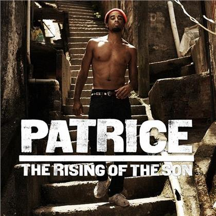 Patrice - Rising Of The Son