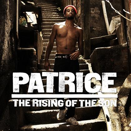 Patrice - Rising Of The Son (2 LPs + CD)
