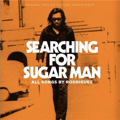 Rodriguez (Sixto Diaz) - Searching For Sugarman - OST (2 LPs + DVD)