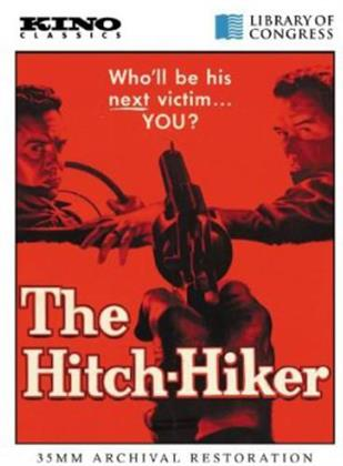 The Hitch-Hiker (1953) (Remastered)