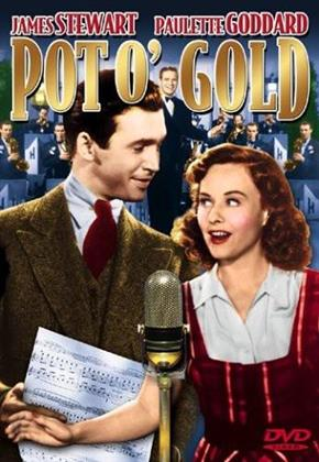 Pot O' Gold (1941) (Unrated)