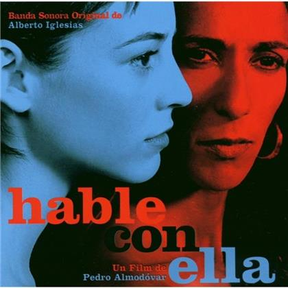 Hable Con Ella (Talk To Her) - OST (LP)