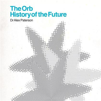 The Orb - History Of The Future - Boxset (3 CDs + DVD)