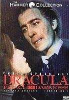 Dracula - prince of darkness (1966) (Unrated)