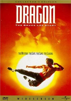 Dragon: The Bruce Lee Story (1993) (Collector's Edition)