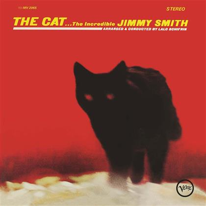 Jimmy Smith - Cat (LP + Digital Copy)