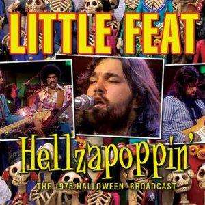 Little Feat - Hellzapoppin (Limited Edition, 2 LPs)