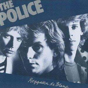 The Police - Regatta De Blanc - Papersleeve (Remastered, SACD)