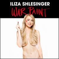 Shlesinger Iliza - War Paint (CD + DVD)