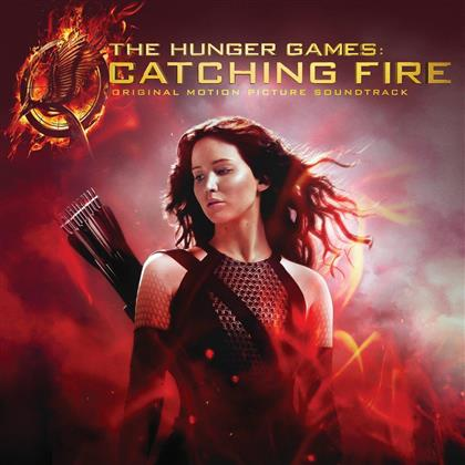 Hunger Games - OST - Catching Fire