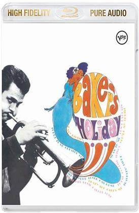 Chet Baker - Baker's Holiday - Pure Audio - Only Bluray