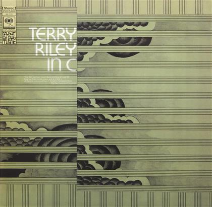 Terry Riley - In C (LP)