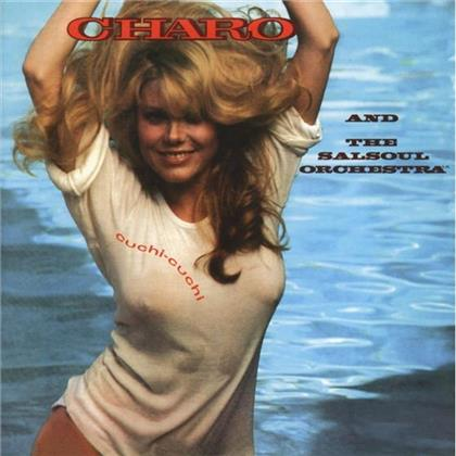 Charo/Salsoul Orchestra - Cuchi-Cuchi (Expanded Edition, Remastered)