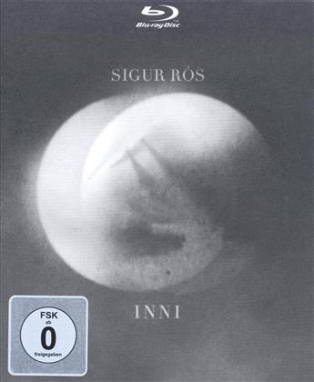 Sigur Ros - Inni - Deluxe - New Version (2 CDs + DVD)