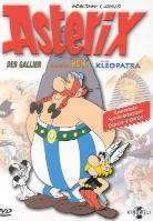 Asterix Box (Limited Edition, 4 DVDs)