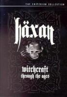 Häxan - Witchcraft through the ages (1922) (Criterion Collection)
