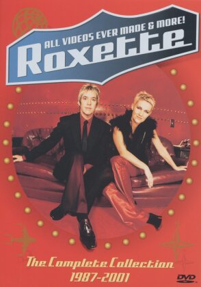 Roxette - All videos ever made and more