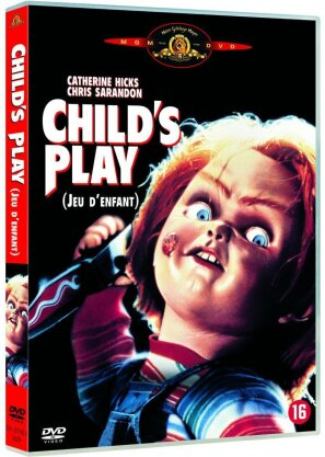 Child's play - Jeu d'enfant (1988)