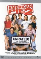 American Pie 2 (2001) (Collector's Edition)