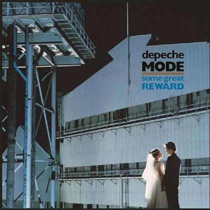 Depeche Mode - Some Great Reward - Music On Vinyl (LP)