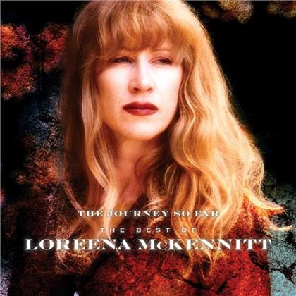 Loreena McKennitt - Journey So Far - Best Of (Limited Edition, 2 CDs)