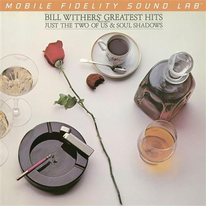 Bill Withers - Greatest Hits - Mobile Fidelity (Hybrid SACD)