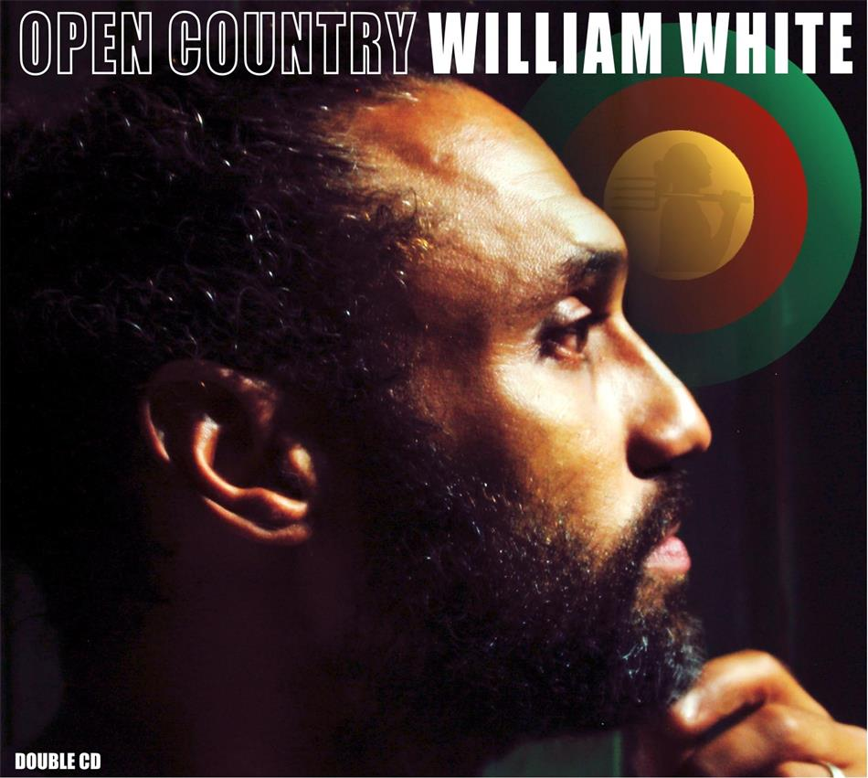 William White - Open Country (2 CDs)