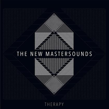The New Mastersounds - Therapy