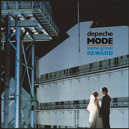 Depeche Mode - Some Great Reward - 2014 Version, Warner (LP)