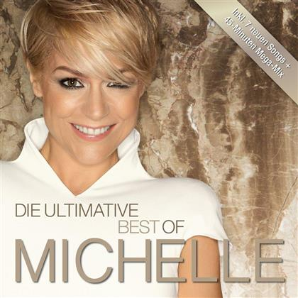 Michelle (BRD) - Ultimative Best Of (Deluxe Edition, 3 CDs)