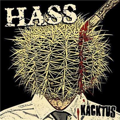 Hass - Kacktus (Limited Edition, 2 LPs)