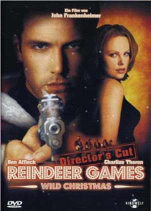 Reindeer Games - Wild Christmas (2000) (Director's Cut)