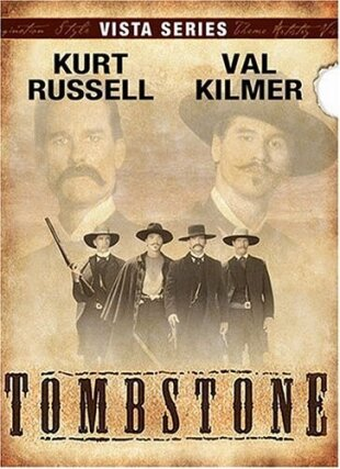 Tombstone (1993) (Director's Cut, 2 DVDs)
