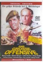 Die grosse Offensive (1978) (Director's Cut, Special Edition)